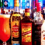Cocktail Rezept Bahama Mama auf Kochbobk.de