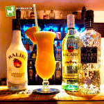 Cocktail Rezept Banana Dream - Kochbock.de