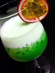 Rezept Cocktail The Brazil fruchtig & lecker von Kochbock.de