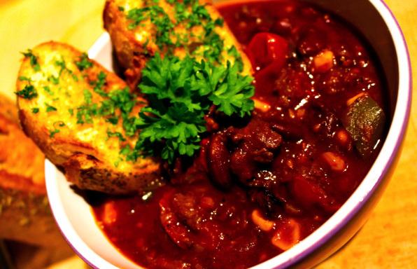 Rezept Chili con Carne - Kochbock.de