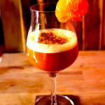 Rezept Cocktail Christmas Fire von Kochbock.de