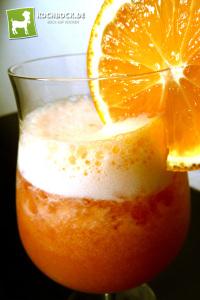 Rezept fruchtiger Cocktail Musa - Kochbock.de