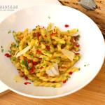 Rezept original italienische Penne alla Carbonara ohne Sahne - Kochbock.de