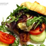 Rezept Beef-Burger mit Home Dip - Kochbock.de