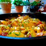 Rezept Reste Essen vom Vortag - kochbock.de