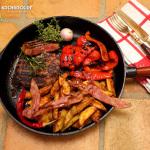 Das Rib-Eye-Steak – Einmaleins für Griller