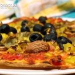 Ein Pizza-Tag mit Andrea – Ein Hauch von Neapel