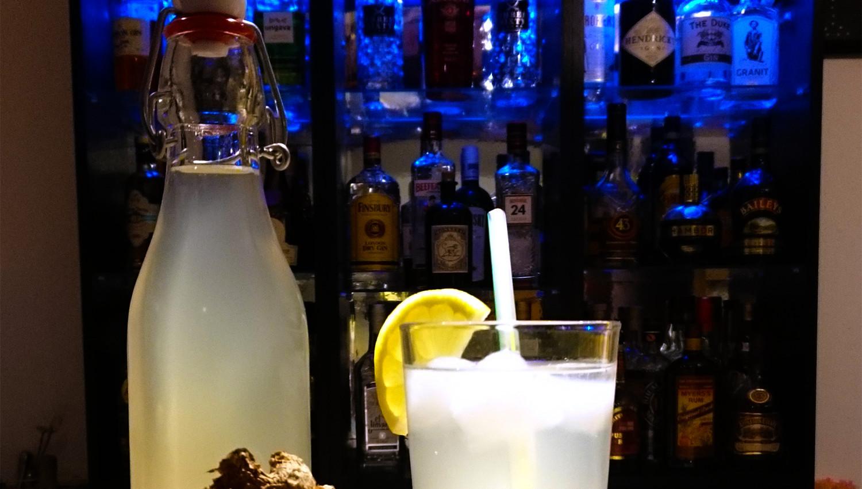 Rezept Cocktail Ginger Beer von Kochbock.de