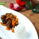 Rezept für ein thailändisches Gulasch KochBock.de