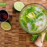 Rezept für erfrischenden Mojito von KochBock.de