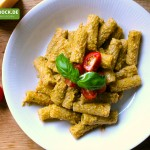Rezept Pesto alla Trapanes von KochBock.de