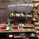 Delikatessen und Rezepte aus der Toskana