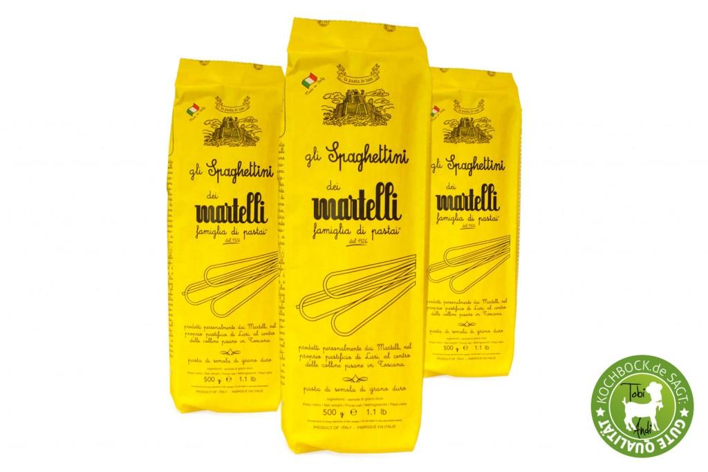 Martelli Pasta hier im Online-Shop von Shop.Kochbock.de kaufen