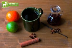 Rezept für Glühwein von KochBock.de