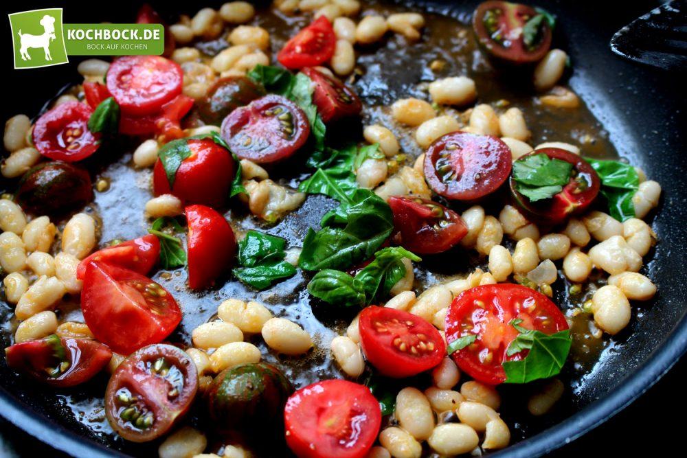Rezept für ein Sportlerfrühstück von KochBock.de - Anbraten