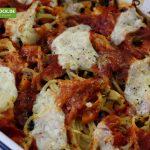 Rezept für Gemüseauflauf mit Schinken von KochBock.de